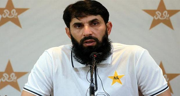 Series Against England Is Very Vital For Pakistan: Misbah-ul-haq
